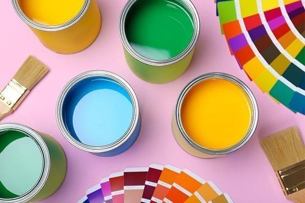 Как выбрать краску?